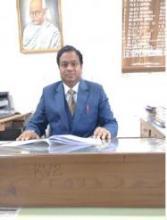 Mr. Laxmi Kant Sharma